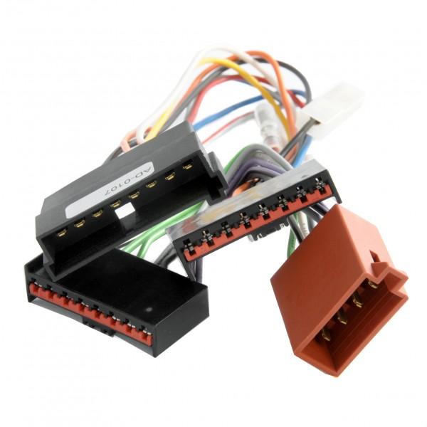 AD-0107 | ISO2CAR Radio-Adapter | für Ford