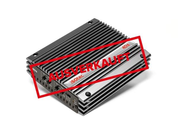 i-soamp 4DS Digital Vestärker