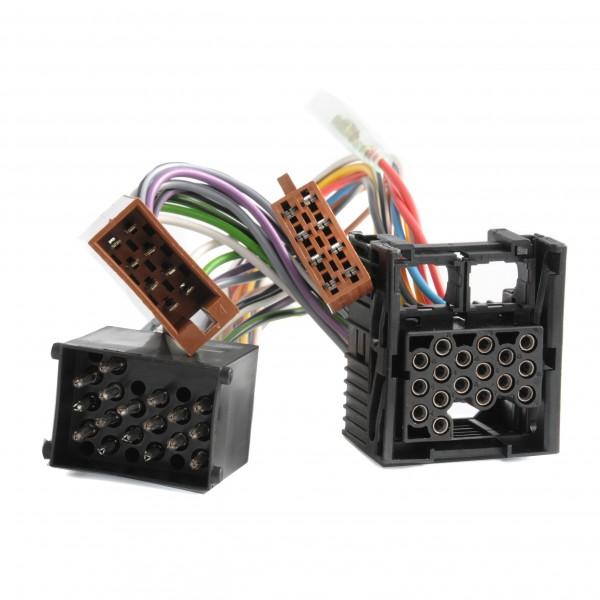 ►ISO2CAR - Radioadapter | BMW u.a. | AD100 ◄