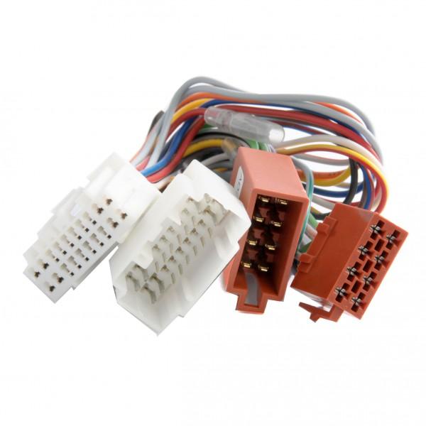 AD-0108 | ISO2CAR Radio-Adapter | für Opel Agila