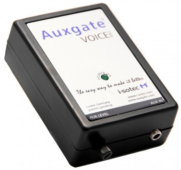 Auxgate VOICE MKII-LKW
