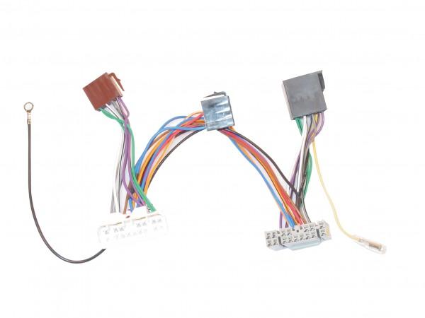 AD-0146 | ISO2CAR Radio Adapter | für Isuzu u.a
