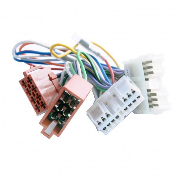 AD-0114  | ISO2CAR Radio-Adapter | für Mitsubishi