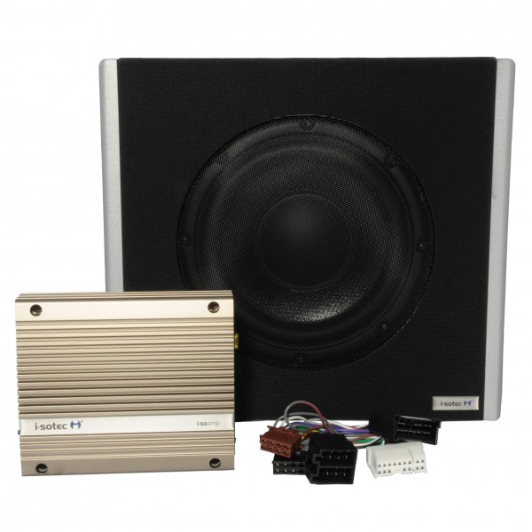 Plug & Play Sound System Digital