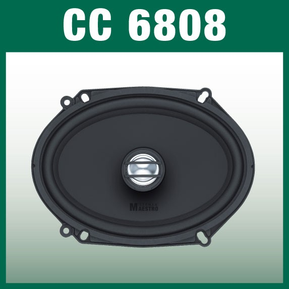 German Maestro CC 6808