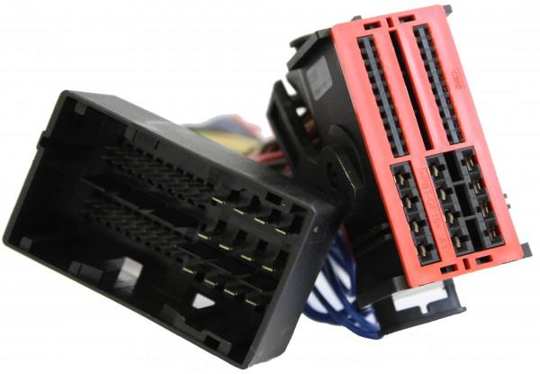 AD148 | ISO2CAR Radio Adapter | für Fiat, Dodge u.a.