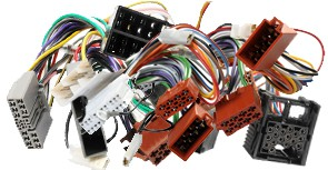 Radio-Adapter für Audi bis Volvo