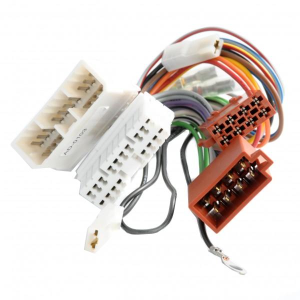 ►ISO2CAR - Radioadapter | Daewoo u.a. | AD103◄