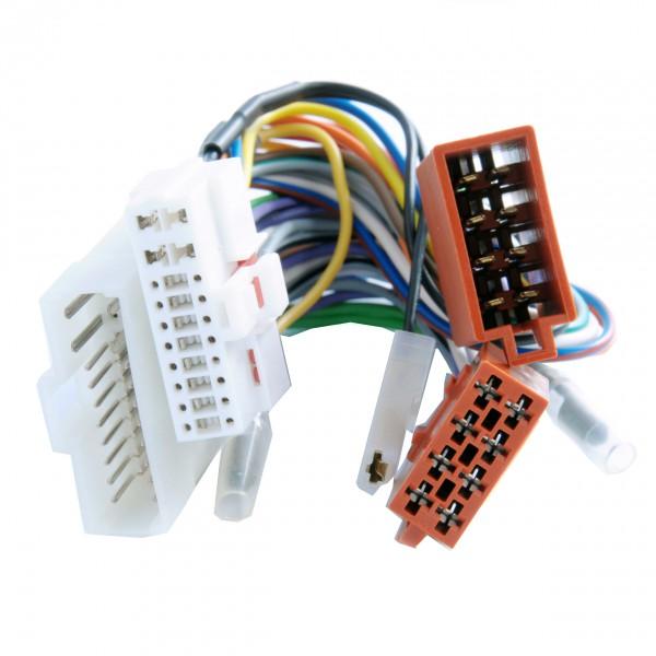 AD111 | ISO2CAR Radio-Adapter | für Kia