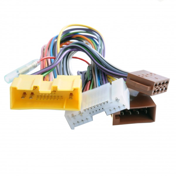 AD113 | ISO2CAR Radio-Adapter | für Mazda