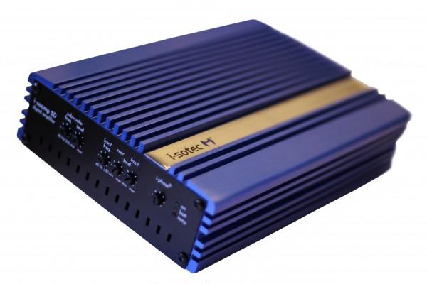 i-soamp 5D | Plug & Play Digital-Verstärker | für Volvo