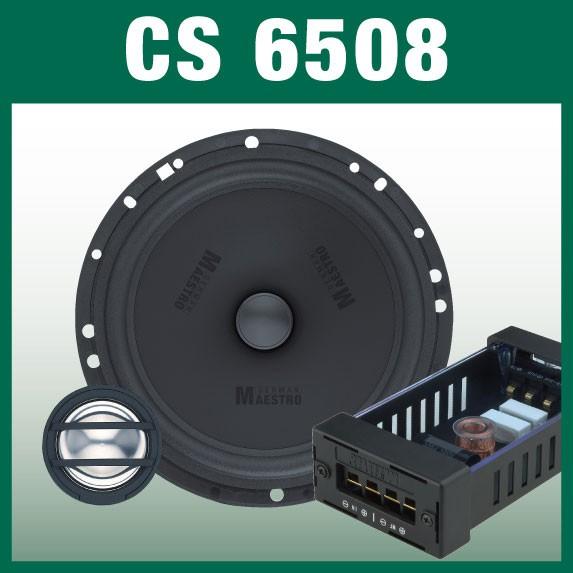 German Maestro CS 6508