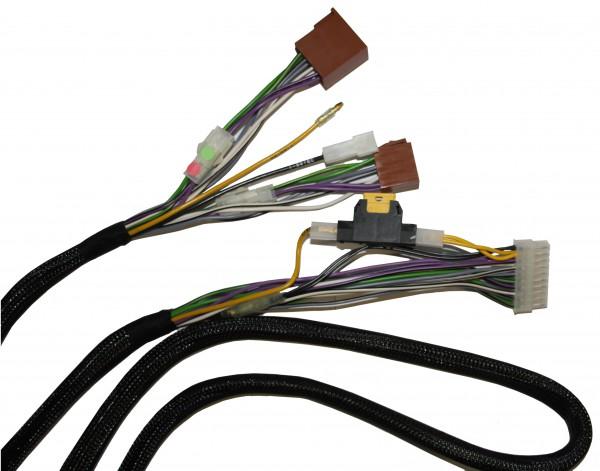 KAB33 | ISO Anschlusskabel