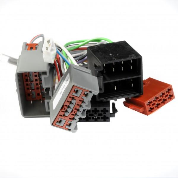 AD-0138 | ISO2CAR Radio-Adapter | für Volvo