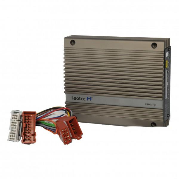 Sound-System Digital 4x100 Watt