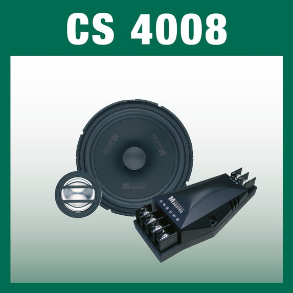 German Maestro CS 4008